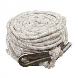 Веревка пожарная спасательная ВПС-30 фото - купить