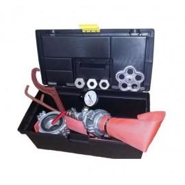Техническое обслуживание пожарных кранов фото - купить