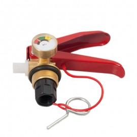 ЗПУ на огнетушитель порошковый ВП-1, ВП-2 фото - купить