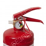 Огнетушитель автомобильный ВП-2 (з) фото - купить