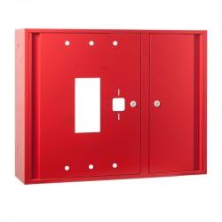 Шкаф для пожарного крана 900х700х230