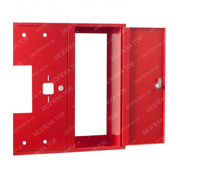 Шкаф для пожарного крана 900х700х230 фото - купить