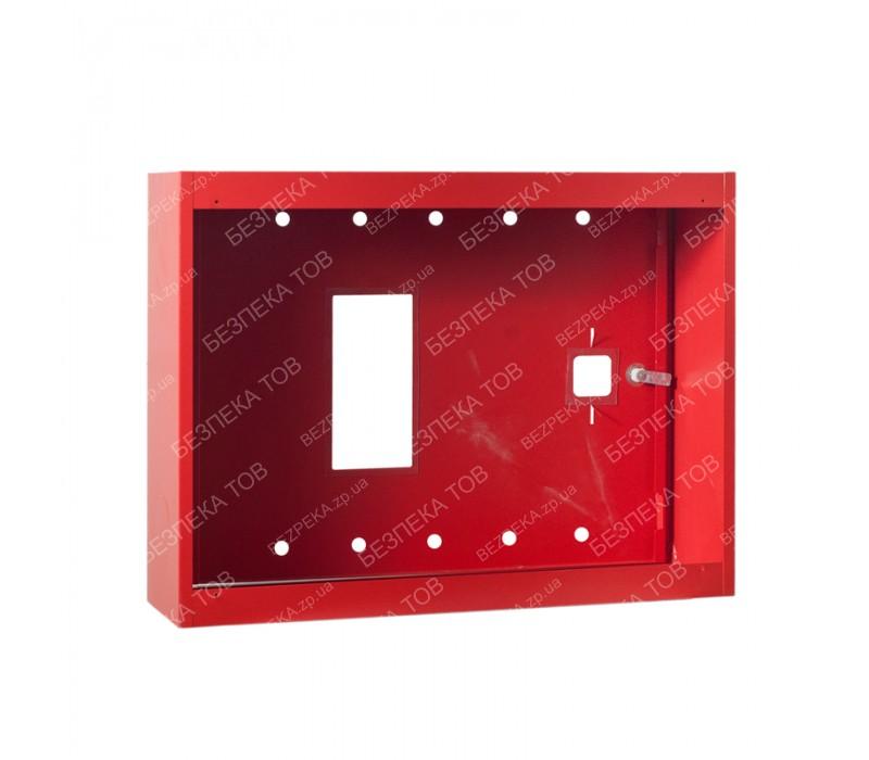 Шкаф для пожарного крана 800х600х230 фото - купить