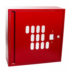 Шкаф для пожарного крана 600х600х230