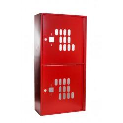 Шкаф для пожарного крана 600х1200х230