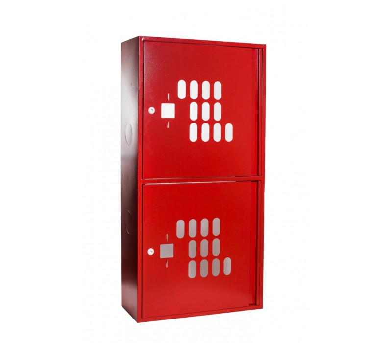 Шкаф для пожарного крана 600х1200х230 фото - купить