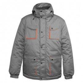 Куртка утепленная рабочая Standart фото - купить