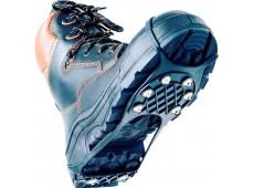 Зимове взуття з захистом від ковзання