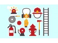 Требования по оснащению объектов первичными средствами пожаротушения