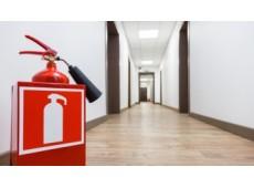Как выбрать огнетушитель и какой расчет
