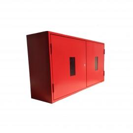Шкаф пожарный закрытого типа фото - купить