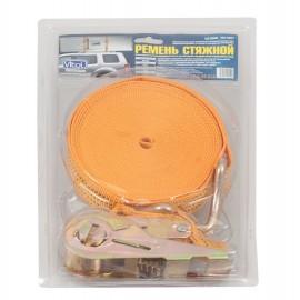 Стяжка груза 3Т. ST-213-10 OR 46мм х 10м (в пластике) фото - купить