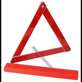 Знак аварійний ЗА 004 (109RT001) пластикова упаковка