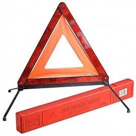 Знак аварійний ЗА 007 (104RT088-3) пластикова упаковка