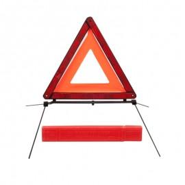 Знак аварийный ЗА 006 (F93001/104RT201-1) усиленный/пластиковая упаковка фото - купить