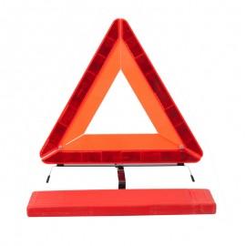 Знак аварийный ЗА 008 (F93003/YJ-D8) EURO усиленный /пластиковая упаковка фото - купить