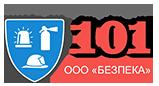 Магазин 101 - Безпека